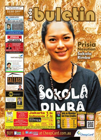 Buletin Indo April 2014 by Buletin Indo - issuu 8d6e168aab