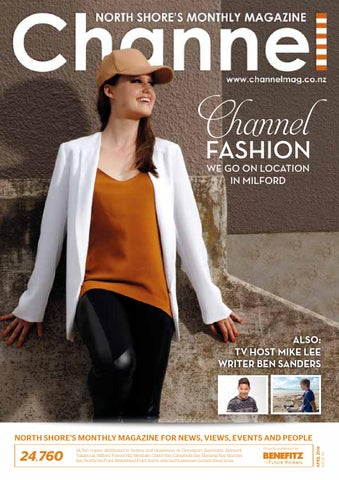 ba63bf4776250 Channel Magazine April 2015 by Benefitz - issuu