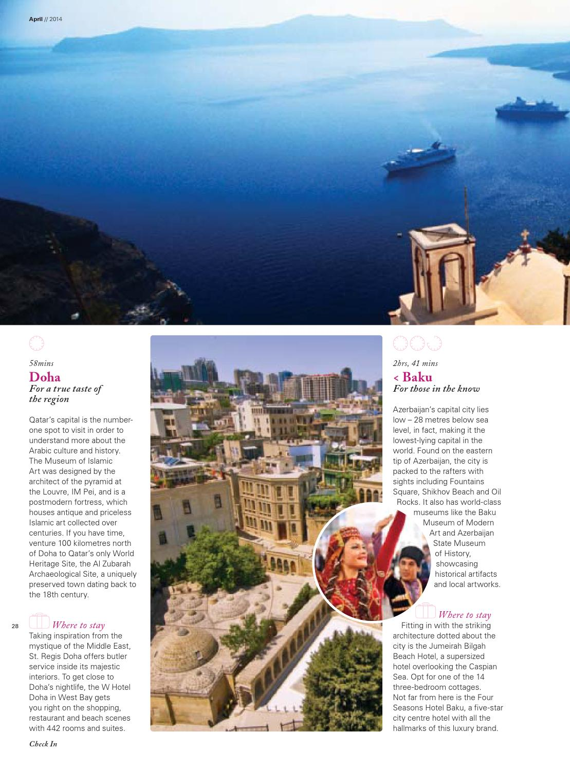 World Traveller Apr 14 By Hot Media Issuu