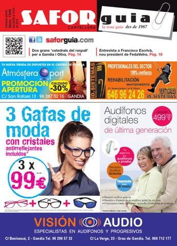 1e79bd883 Publicación del 3 al 16 de abril de 2014 by Safor Guia - issuu