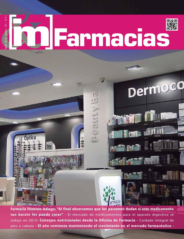 IM Farmacias #43 by Grupo Edimicros - Publimas Digital - issuu