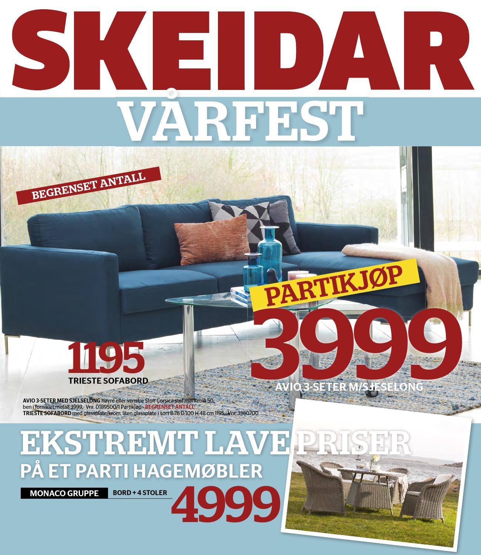 7bf732be Skeidar Kundeavis uke 15 by mediehusetnettavisen - issuu