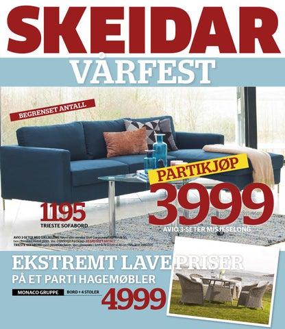 Moderne Skeidar Kundeavis uke 15 by mediehusetnettavisen - issuu RH-56