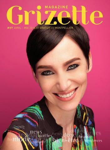 Grizette N°7 by Grizette Magazine - issuu
