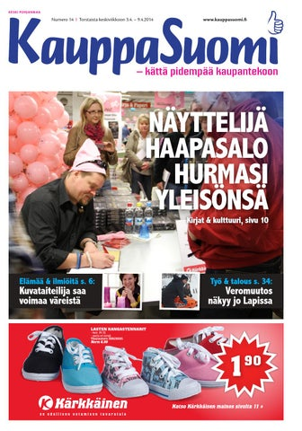 new product 7e8bc 2a1a0 KauppaSuomi by KauppaSuomi - issuu