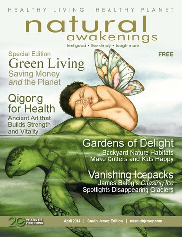 Natural Awakenings South Jersey April 2014 By Nasouthjersey Issuu