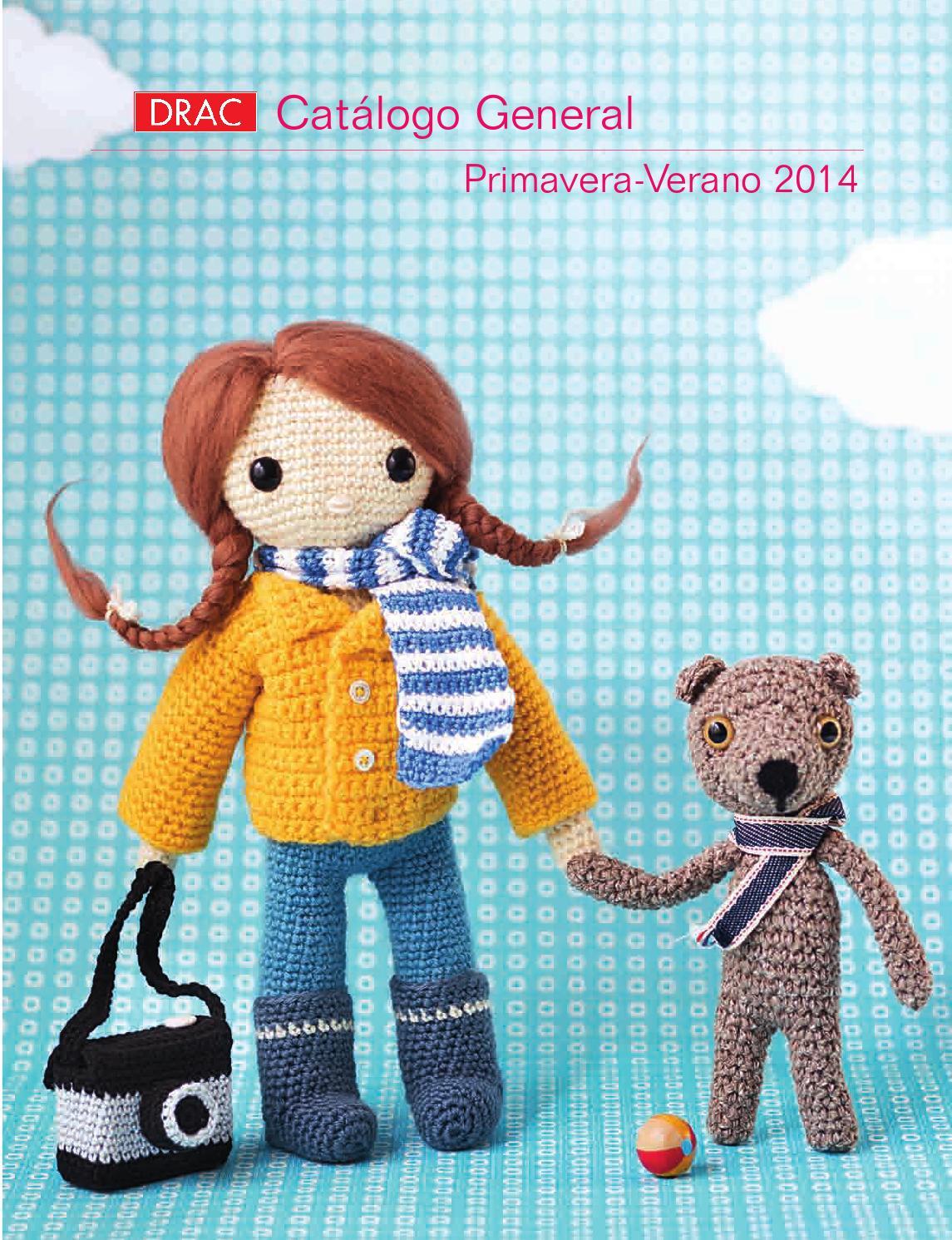 Catálogo drac primavera verano 2014 by Ediciones Tutor- Editorial El ...
