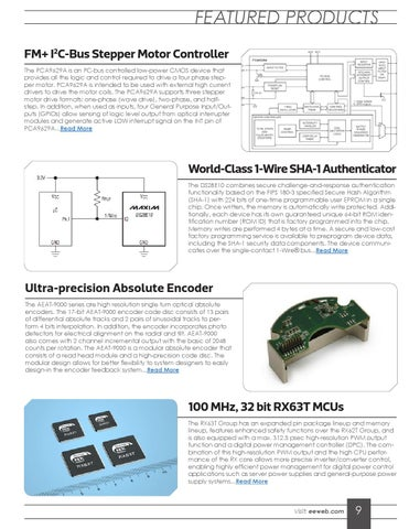 EEWeb Pulse 122 - Crossbar by EEWeb Magazines - issuu