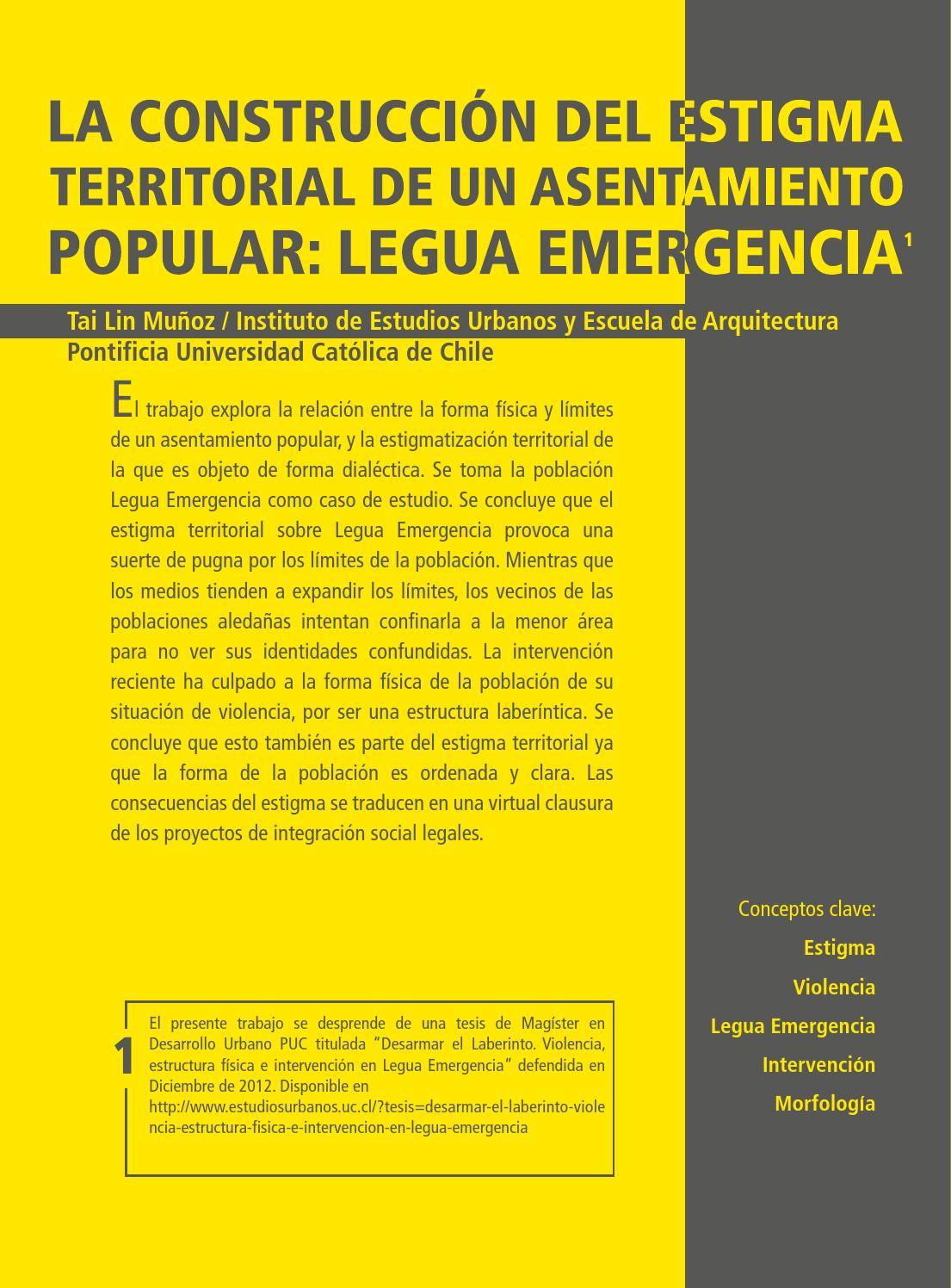 Tesis País 2013 By Fundación Superación De La Pobreza Issuu
