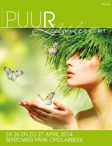 679b011a76e PUUR Lifestyle apr 2014 B by Jo Celis | grafische communicatie - issuu