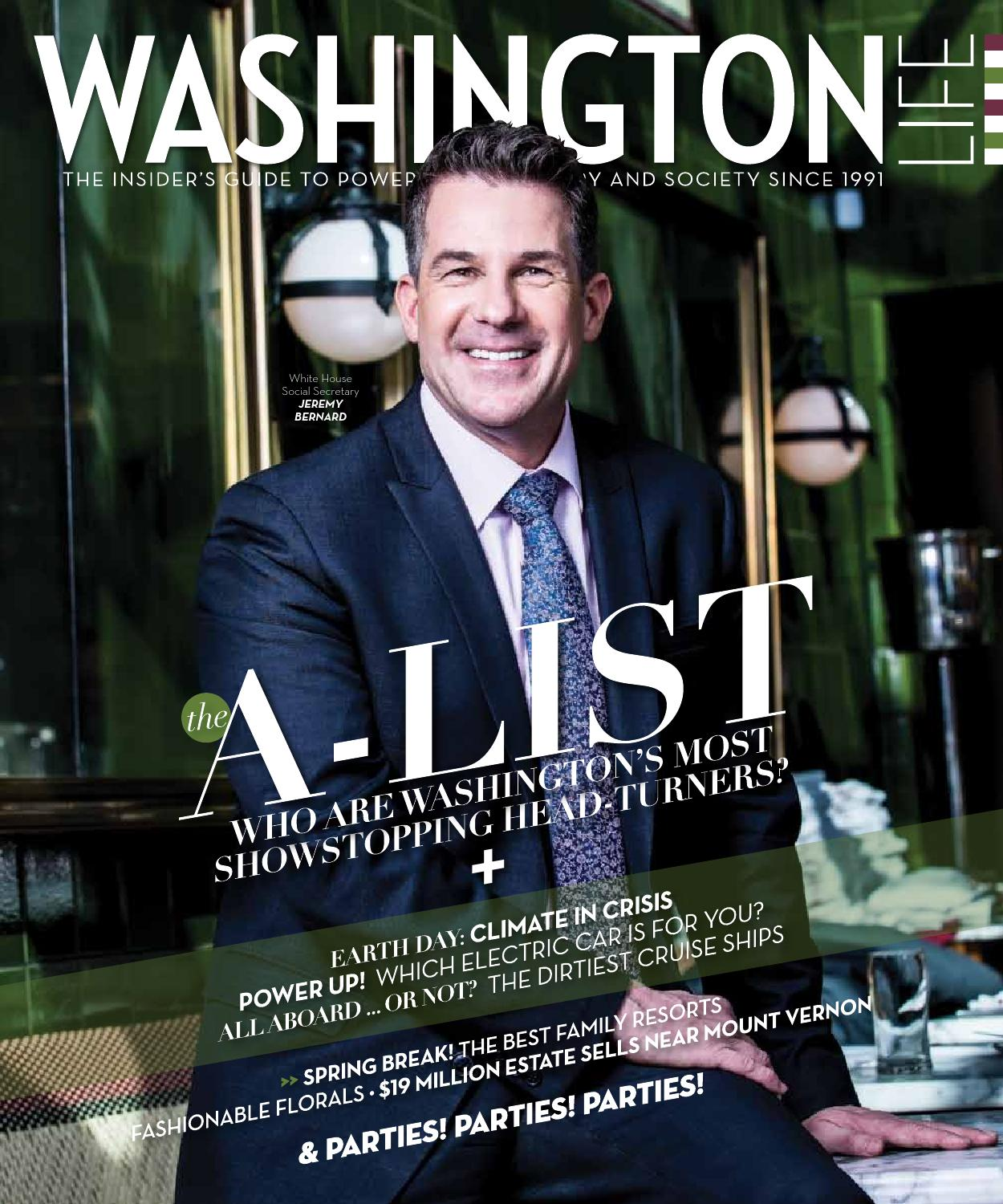 Washington Life Magazine - April 2014 by Washington Life Magazine - issuu