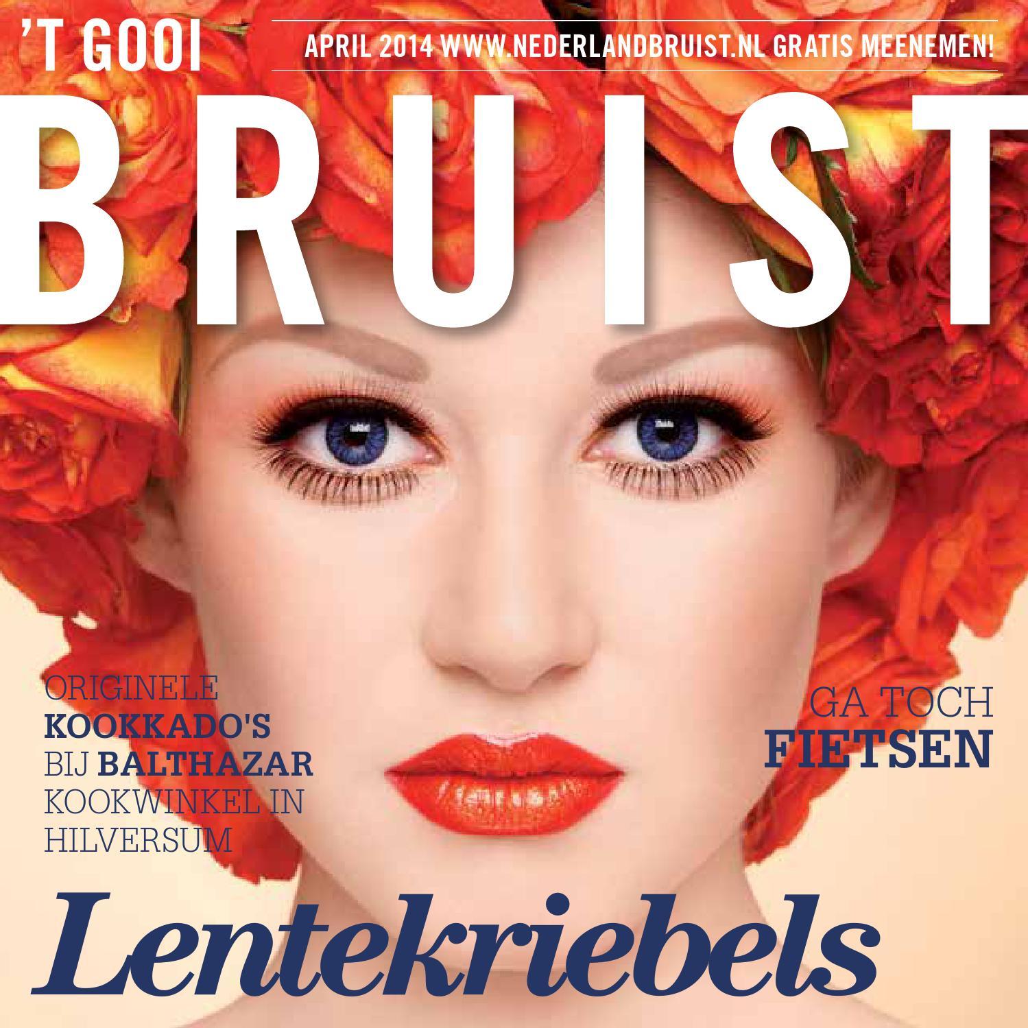 2014 04 tgooi by Nederland Bruist - Issuu