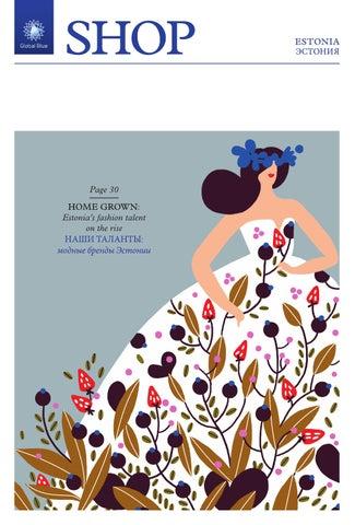 Global Blue SHOP Magazines by Masha Selezneva Issuu