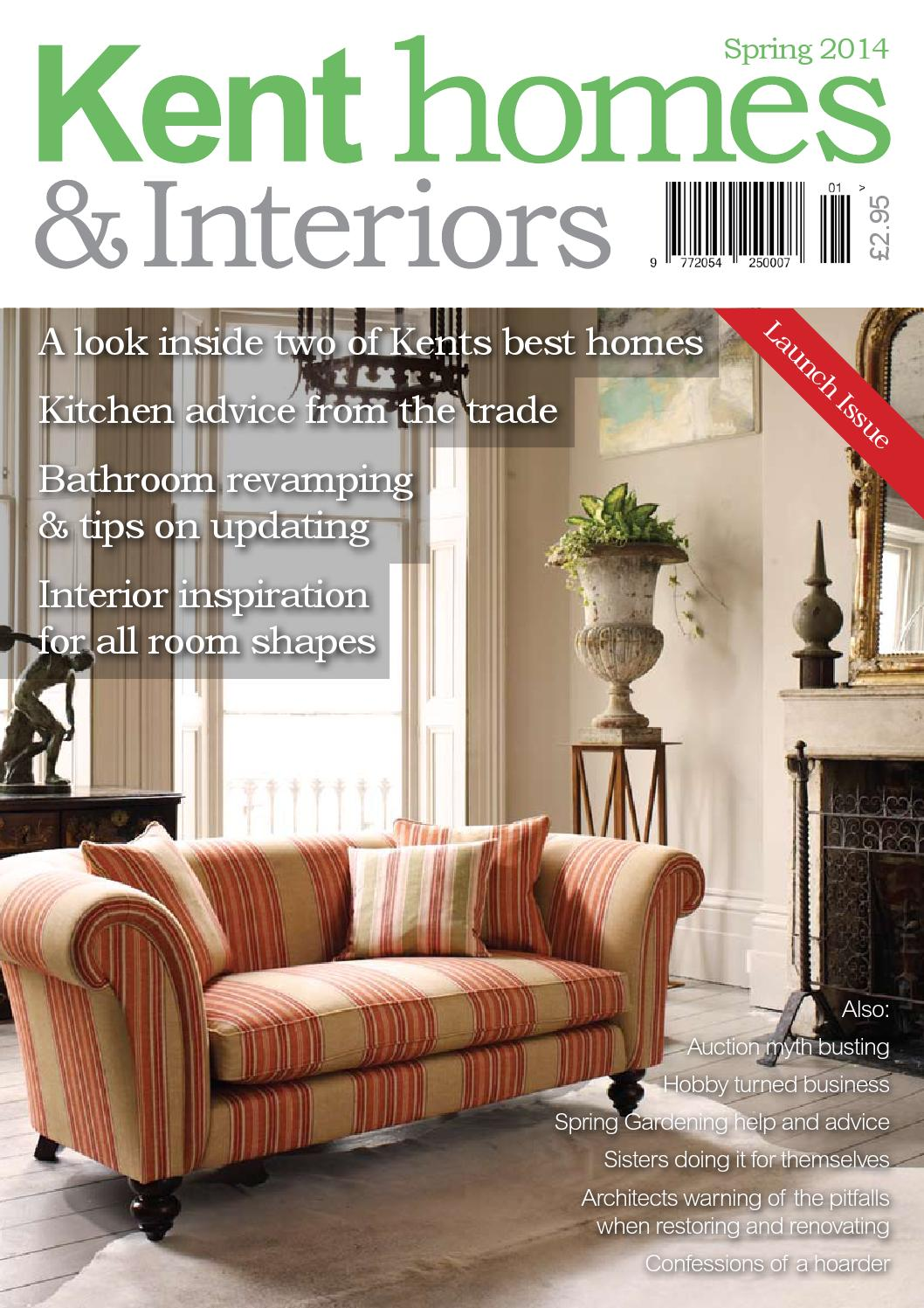 Kent Homes Interiors By Lee Grover Issuu