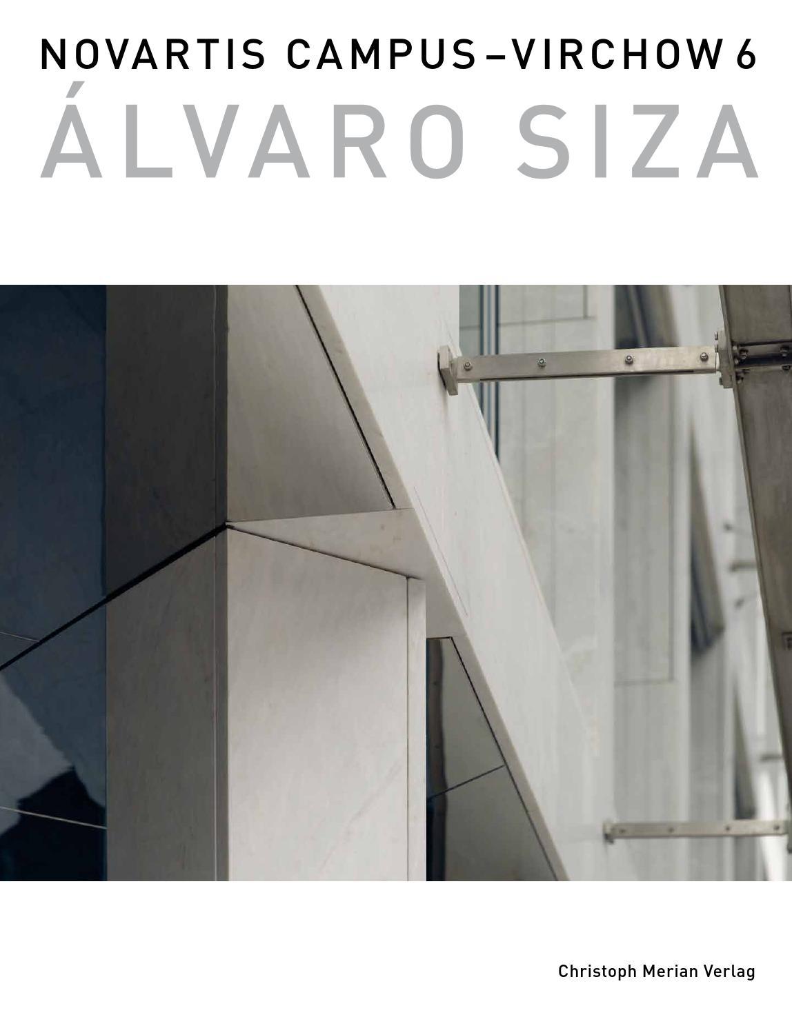 Novartis Campus-Virchow 6 by Christoph Merian Verlag - issuu