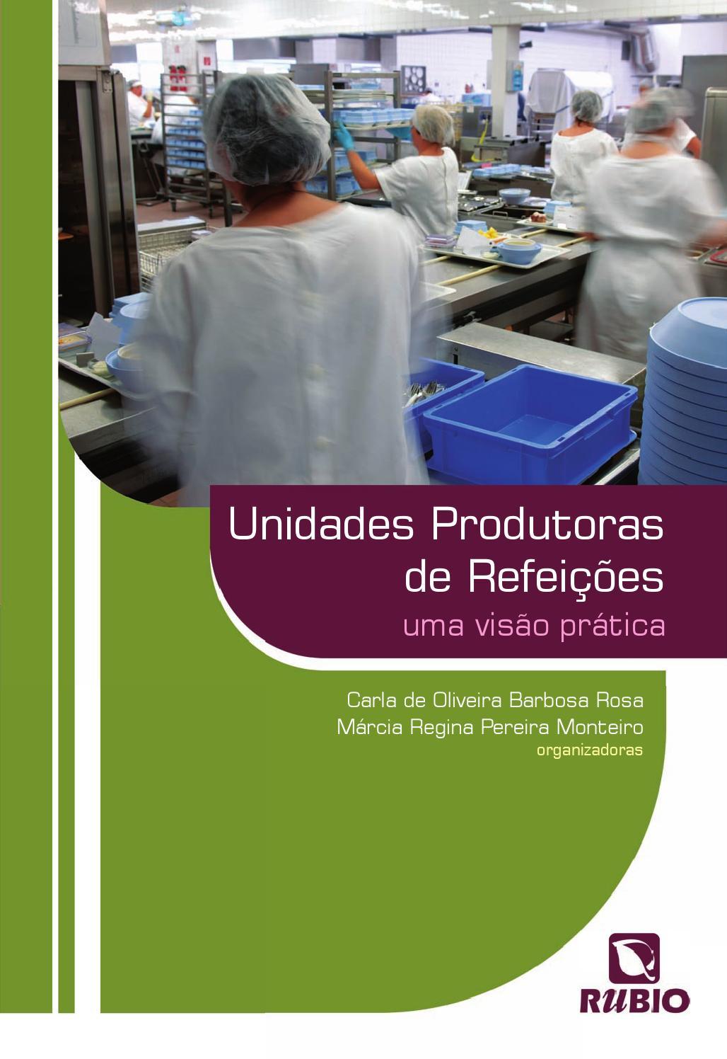 unidades produtoras de refei231245es uma vis227o pr225tica