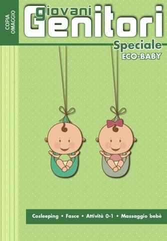 giovani genitori speciale eco baby 2014 by Giovani Genitori - issuu 5a5430930215