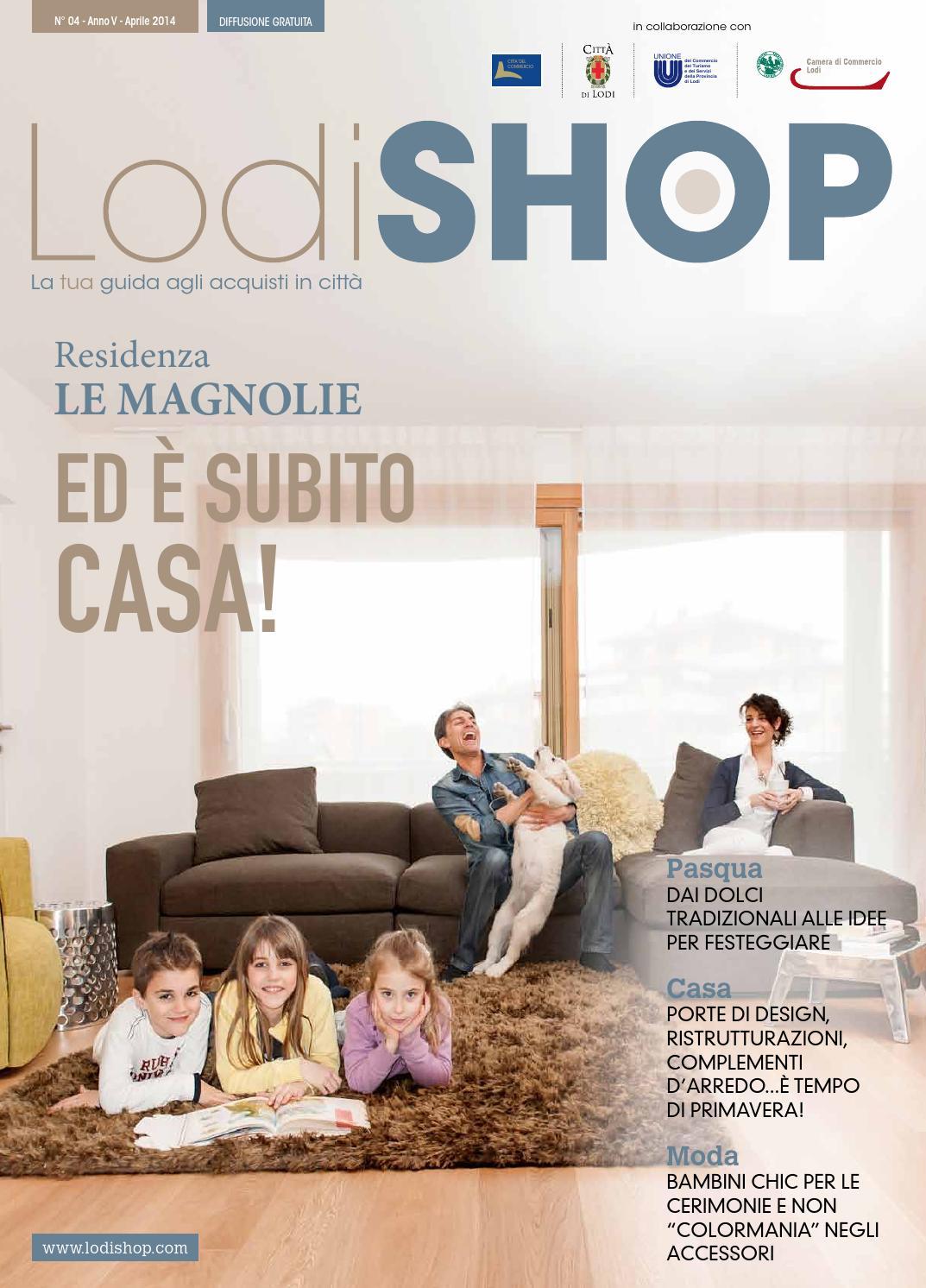 Arredamento Buongiorno Lodi lodishop aprile 2014 by lodi shop - issuu