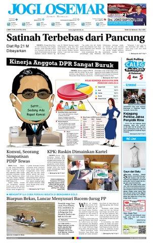 Epaper edisi 04 april 2014 by PT Joglosemar Prima Media - issuu 22b08c3d67