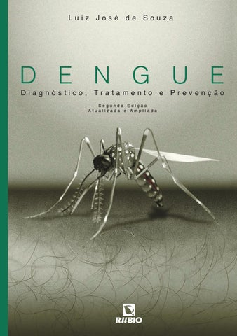 como se diagnostica dengue