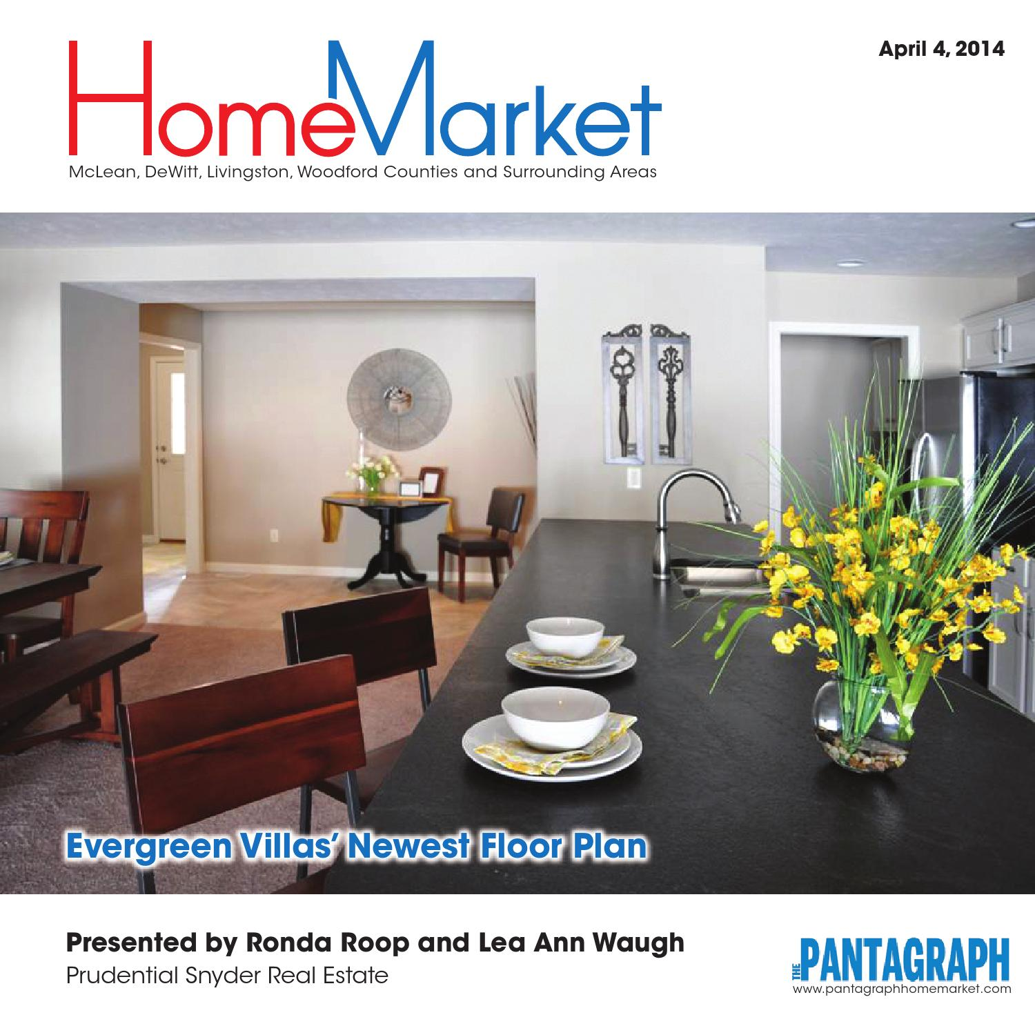 home market for the web by Panta Graph issuu