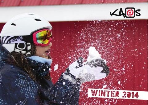 0eb810acf0e Whitebook 26 by Ellis Brigham Mountain Sports - issuu
