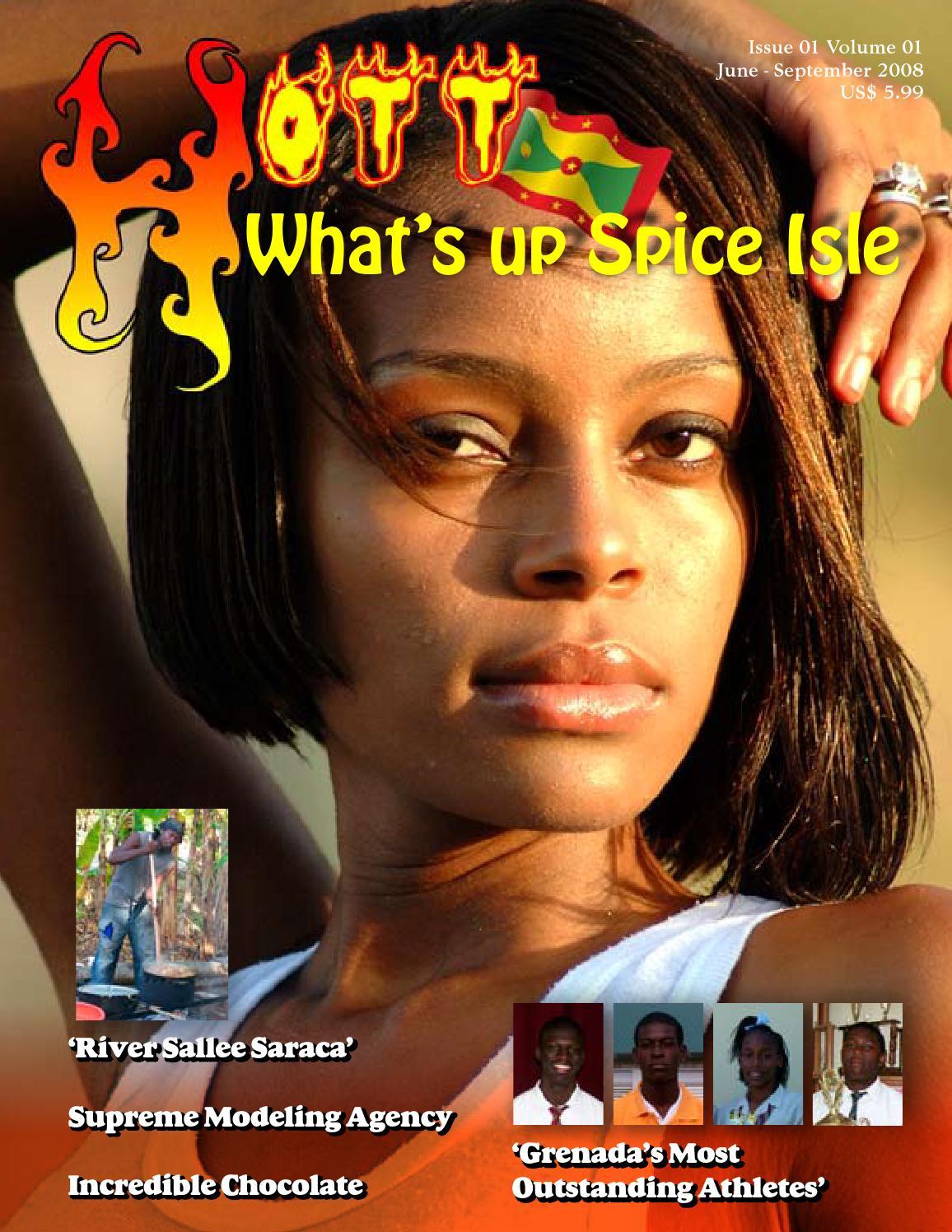Hott 1 issue