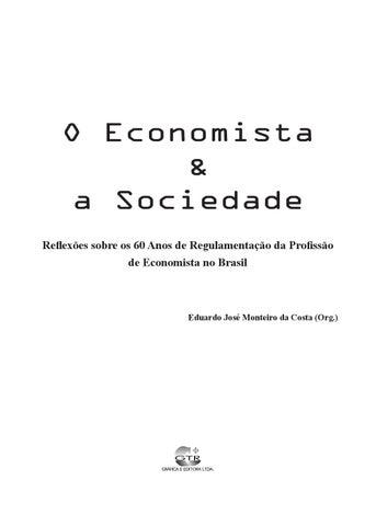 a3051c75f4 Www coreconpara org br cartilhas oeconomista e sociedade by jose ...