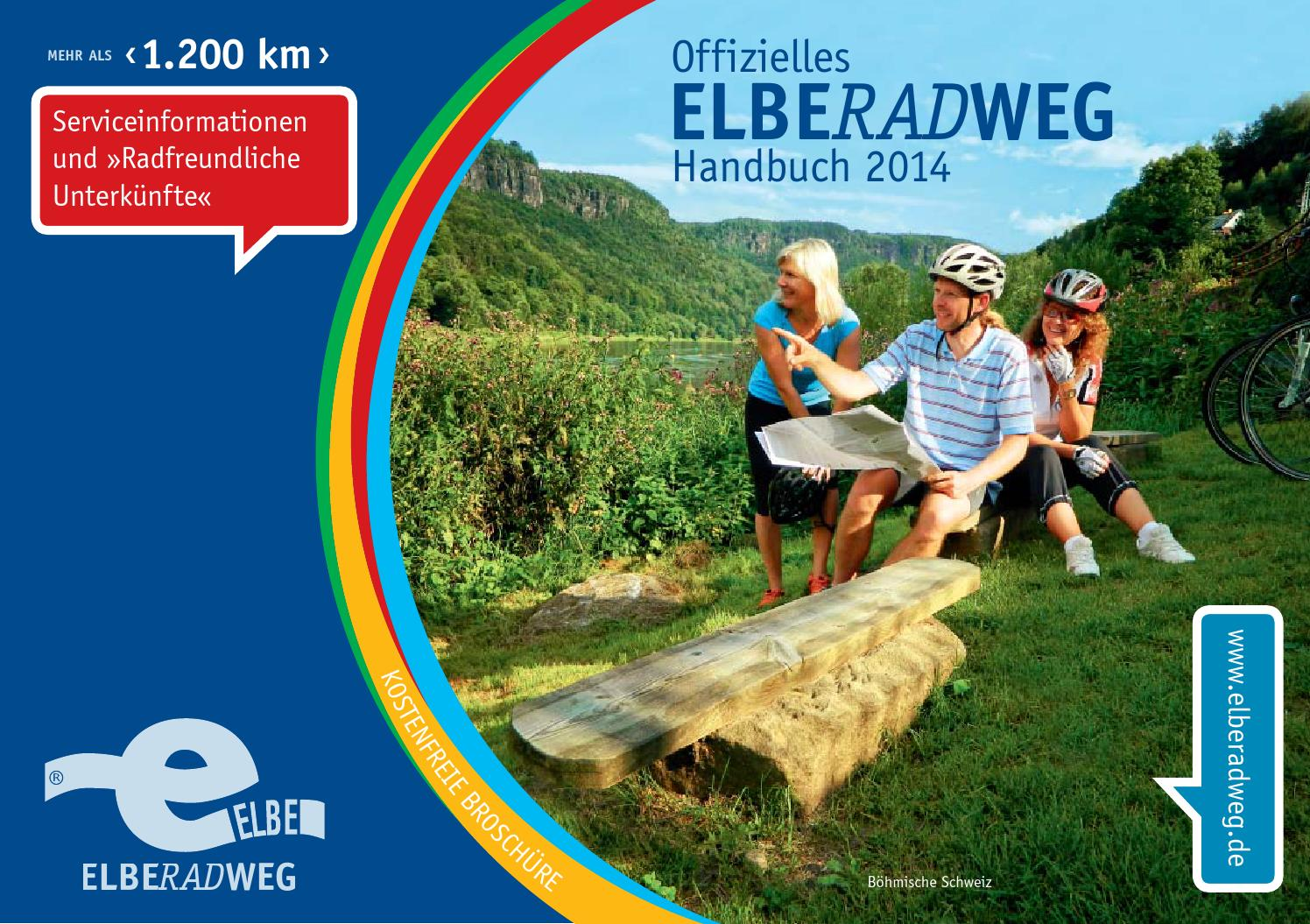 Elberadweg 2014 by Dirk Hammer - issuu