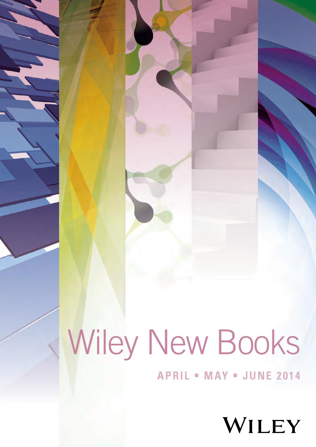 Design Construction Et Associés Granville wiley new books april - june 2014wiley india - issuu