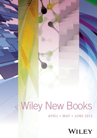 Wiley new books april june 2014 by wiley india issuu page 1 fandeluxe Gallery