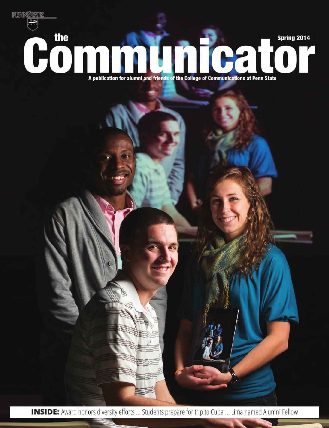 633852e27b68d Communicator