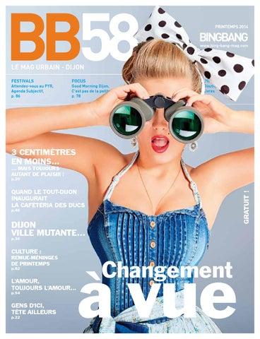fd6a8c4ac8 Bingbang 58 by bingbang - issuu