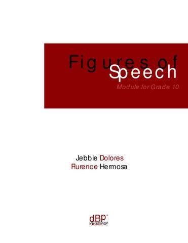 Figures Of Speech By Pim Bailon Issuu