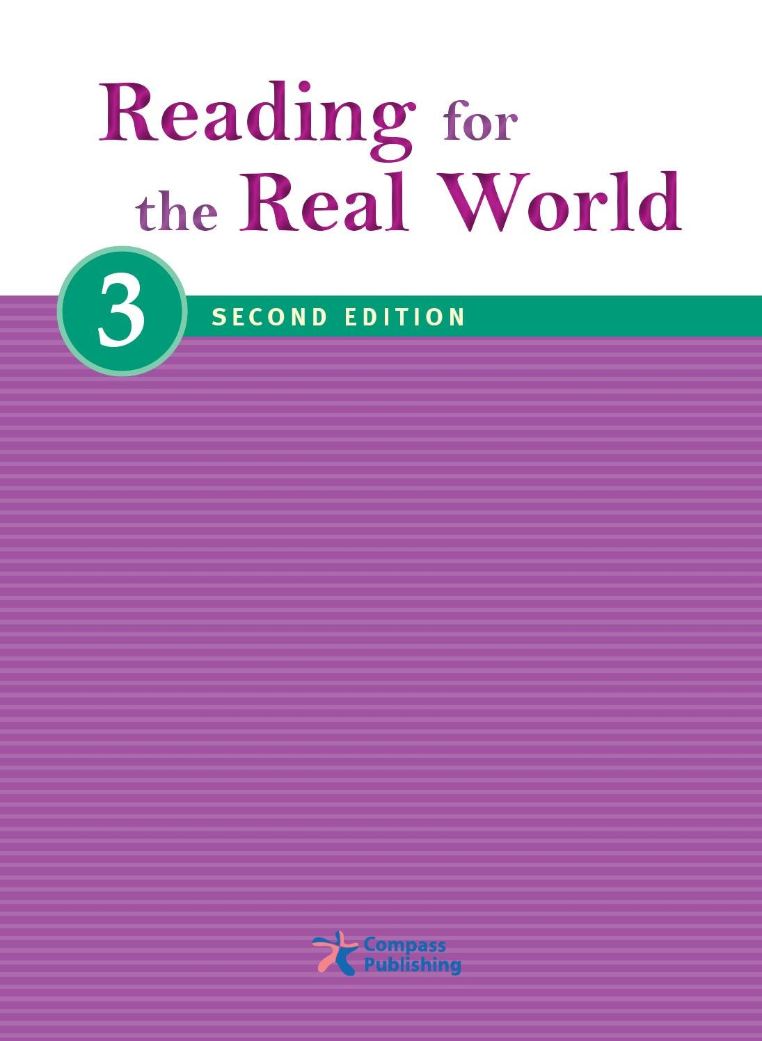 Reading for the Real World 3 by Ale Xander - issuu