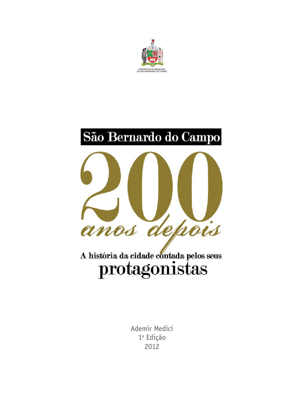 31dc3ed97f Livro Resgate da Memoria - SBC 200 anos depois by victor huerta - issuu