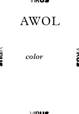 Awol preview 6 4 14 by Conqueror Publishing - issuu 161e0f673