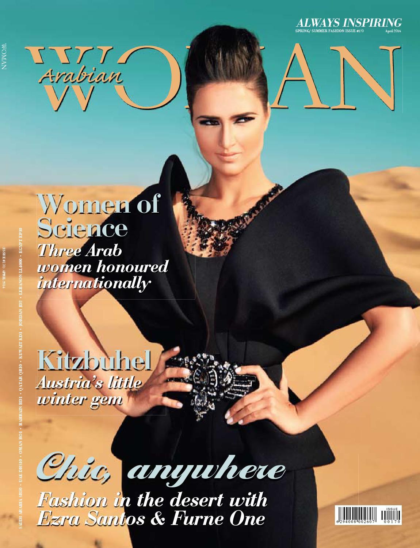 01b8a98675 Arabian Woman April 2014 Issue by Arabian Woman - issuu