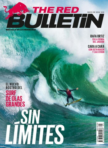 48c846831f5 The Red Bulletin Mayo de 2014 - MX by Red Bull Media House - issuu