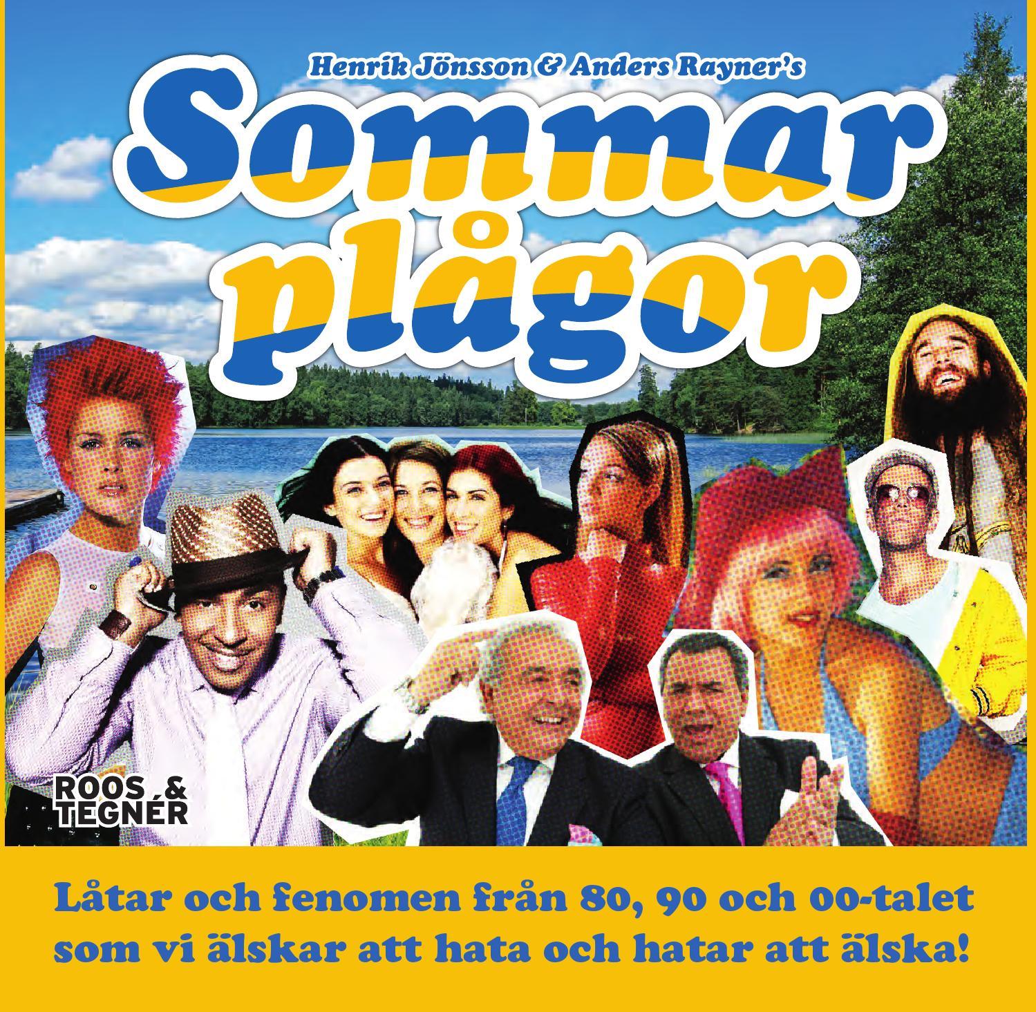 Svenskar alskade och hatade i sunny beach 2
