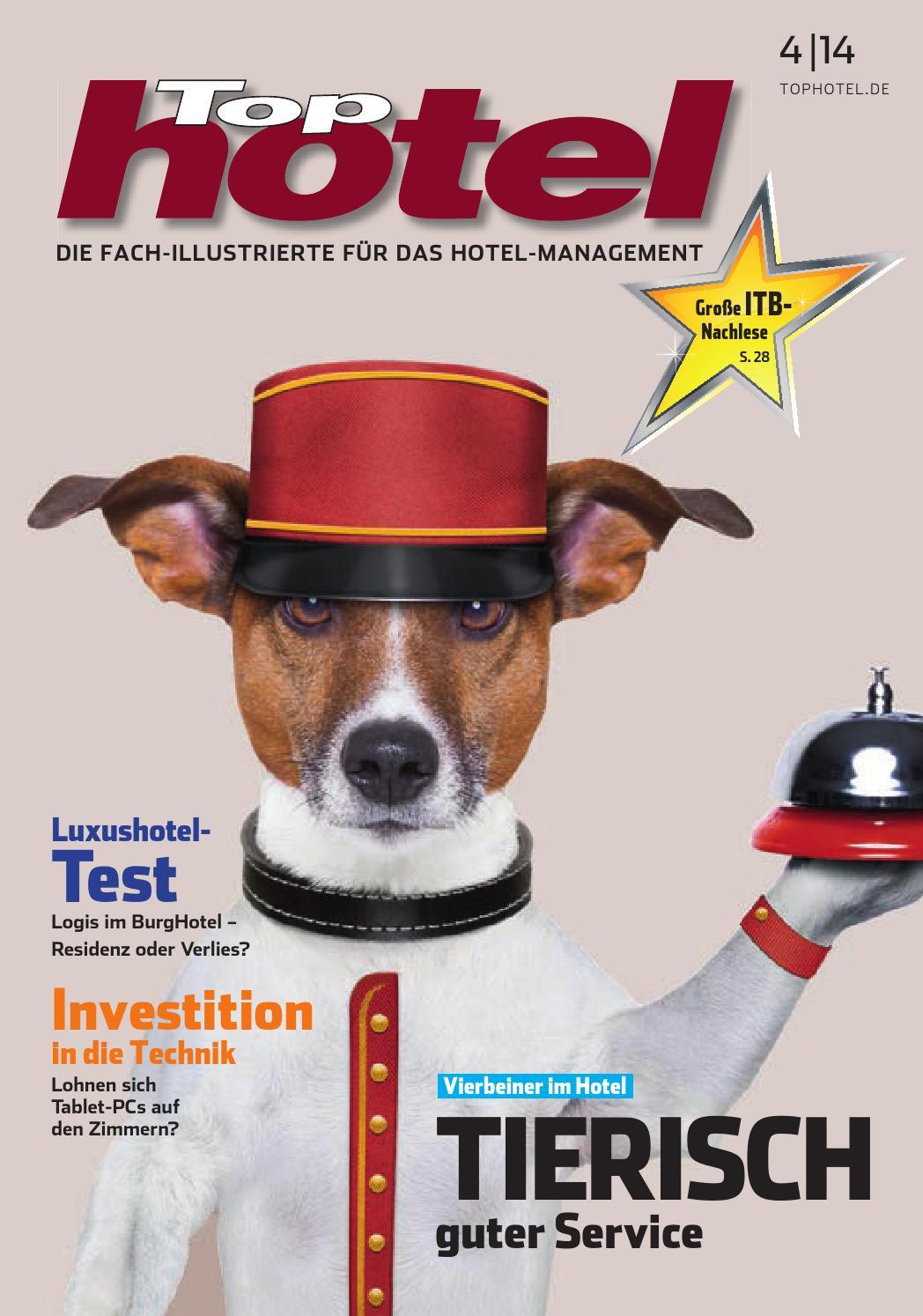 2c65f121721874 Tophotel 4.14 by Freizeit-Verlag Landsberg GmbH - issuu