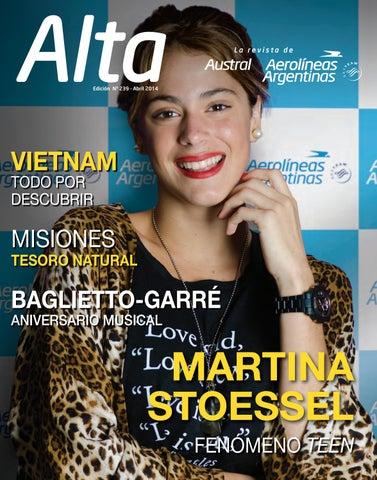 b412106aa9e3 Alta 239 Abril 2014 by Manzi Publishing - issuu
