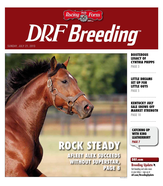 Drf breeding 7 21 by Chris Donofry - issuu