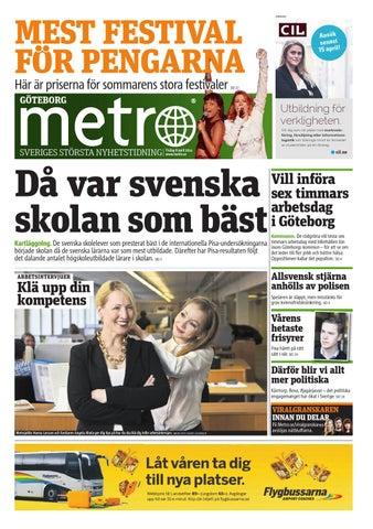 875eacd1d051 20140408_se_goteborg by Metro Sweden - issuu