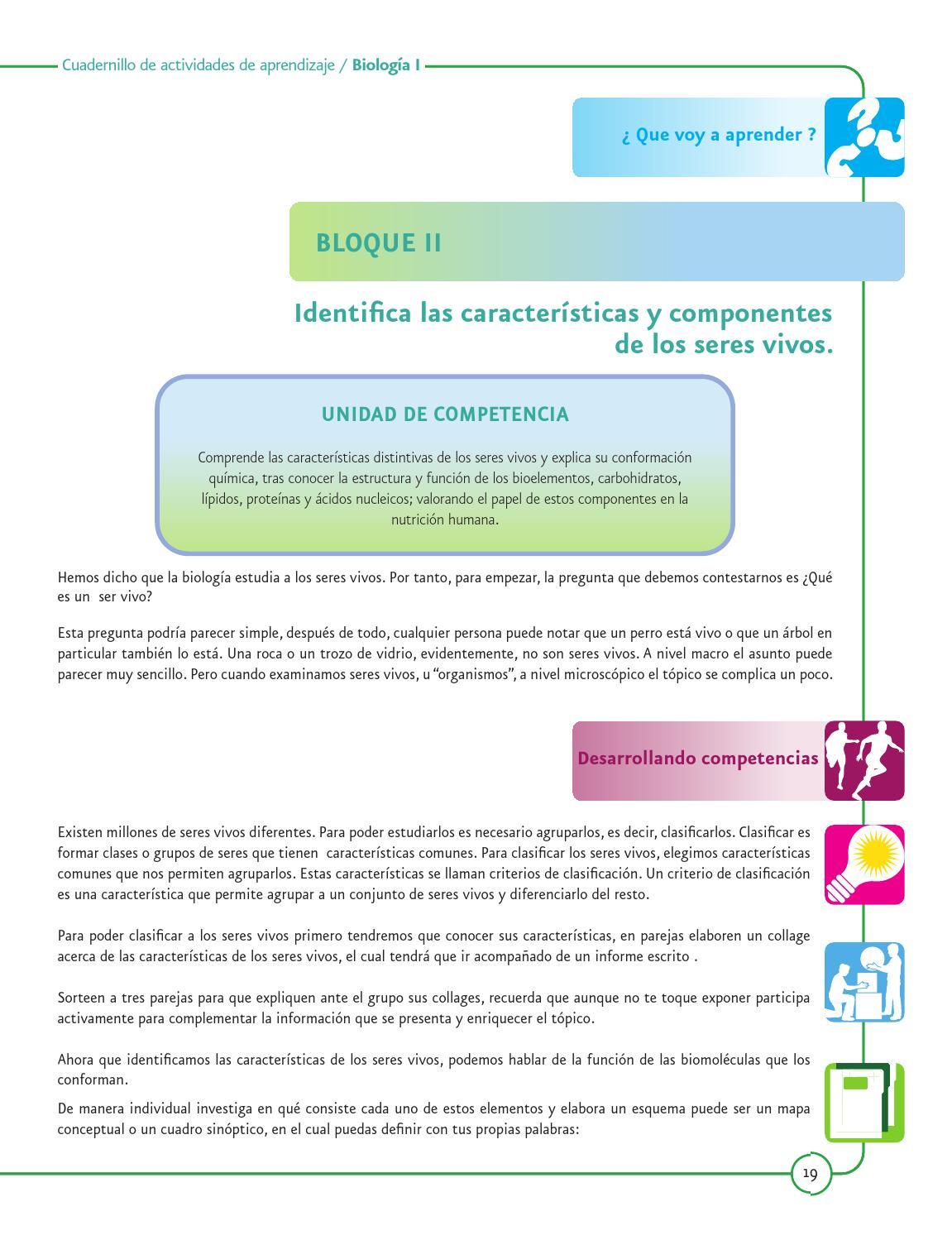 2 Biologia Imprimir By Romina Dome Issuu