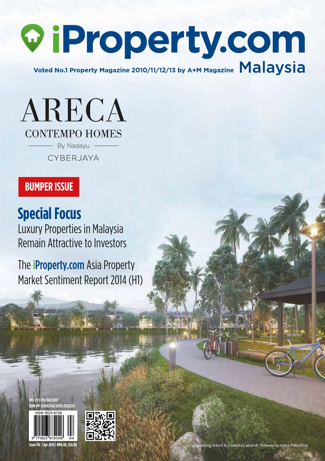 Iproperty Com Issue 110 April By Iproperty Com Issuu