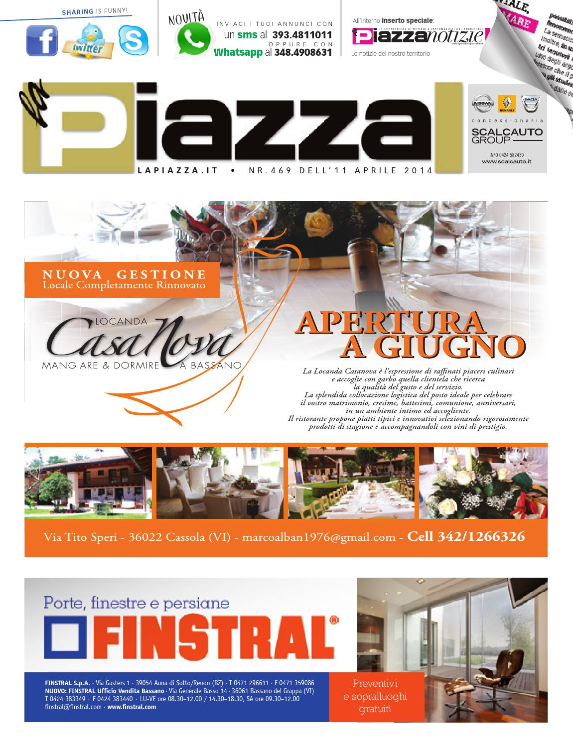 d93b7fb57e4 469 by la Piazza srl - issuu