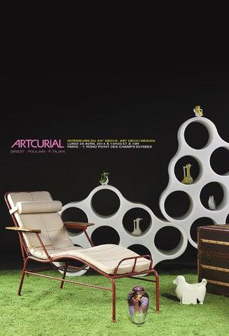 Intérieurs du 20e siècle » Art Déco   Design by Artcurial - issuu 60c45d9a381c