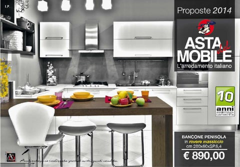 Asta del Mobile Proposte 2014 by input Torino srl - issuu