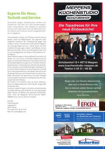Heft 1 Emsblick Meppen April Mai 2014 By Emsblick Medien Ug Issuu